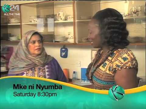Next On Mke Ni Nyumba