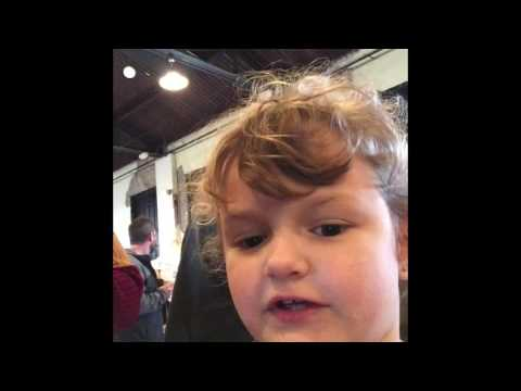 Vlog At Farmers Market! - Harry Potter Fun!