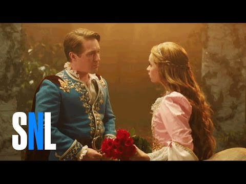 The Princess and the Curse - SNL