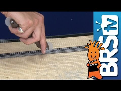 How To Build an Aquarium Screen Net Top | DIY