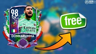 HOW TO GET CARNÏBALL DONNARUMMA FOR FREE IN FIFA MOBILE 21! CARNIBALL EVENT GUIDE | FIFA MOBILE 21