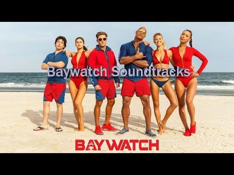 Canciones de la pelicula los guardianes de la bahía / Baywatch Soundtracks