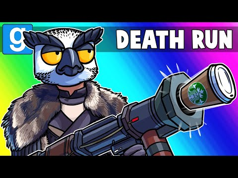 Gmod Death Run Funny Moments - Game of Thrones SE08: Battle of Winterfell