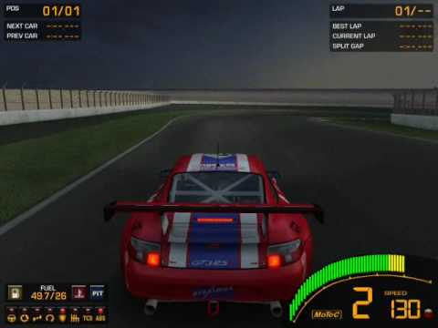 GT3 RSR GTR2 |
