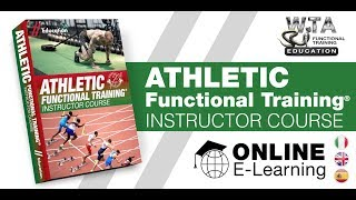 Athletic Functional Training® Group Workout