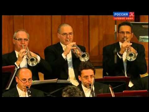 Часть 5/Parte 5. МИКС\MIX.Национальный симфонический оркестр итальянского радио и телевидения (RAI)