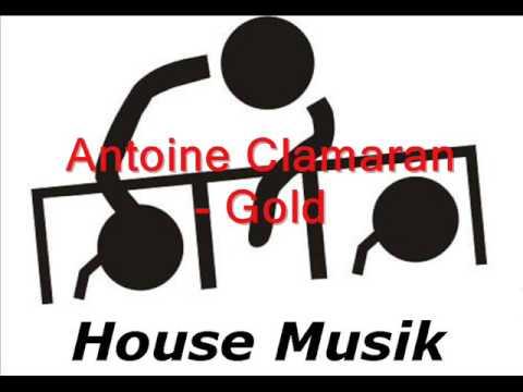 Antoine Clamaran - All Night Long 117 2012-10-11