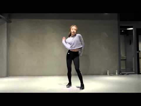 [MIRROR] Kehlani - How That Taste | May J Lee Choreography