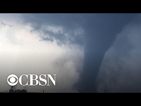 Tornado frequency shifting to Southeast U.S. and El Niño expected this winter