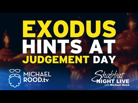 What Happens On Judgment Day? | Shabbat Night Live