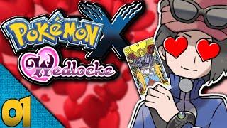 Im Auftrag der LIEBE! | Pokemon X Wedlocke | #1