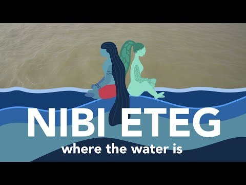 Extending the Link: Nibi Eteg - Where the Water is (2018)