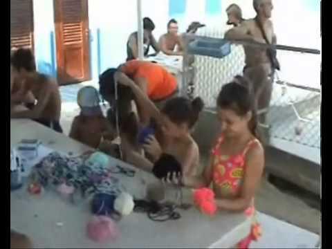 Vacances en famille en italie plage egisto 38 viserba de rimini youtube - Bagno 38 rimini ...