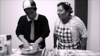 Costos y Presupuestos 2015-01 EPE UPC - Los churros de Doña Florinda