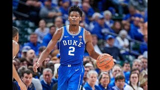 cam reddish game winner