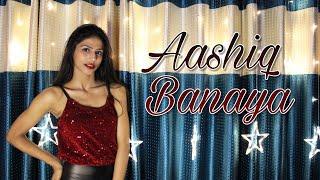 Aashiq Banaya Aapne / Hate Story IV / Let's Nacho Choreography