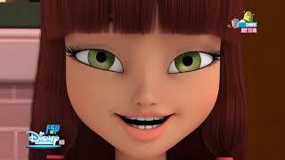 ПРЕМЬЕРА! 3 сезон 1 эпизод ХАМЕЛЕОН HD | Русские субтитры | Miraculous Ladybug