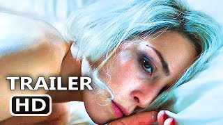 What Happened to Monday Official Trailer (2017) Noomie Rapace New Netflix Movie HD