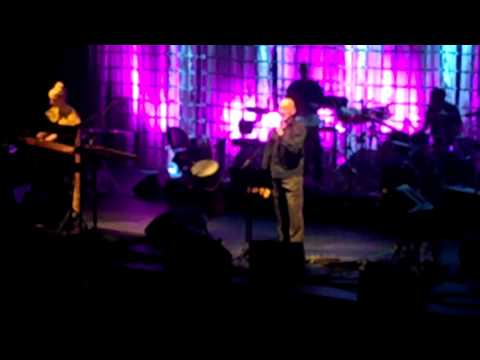 Dead Can Dance - Rakim @ ACL 2012