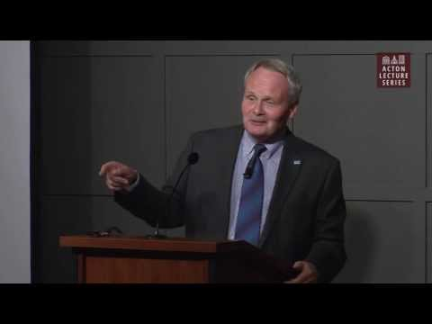American Presidents: The Best and the Worst (Lawrence Reed - Acton Institute)