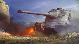 Как стать оленем в World of Tanks, купив экаунт 48% игрока - моменты с 7 игры