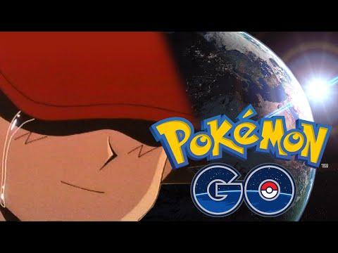 Vídeo Reacción : Pokémon GO - Juego Realidad Aumentada