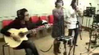 [090128] Chin Chin Radio - Himnae Cover by Vanilla Acoustic
