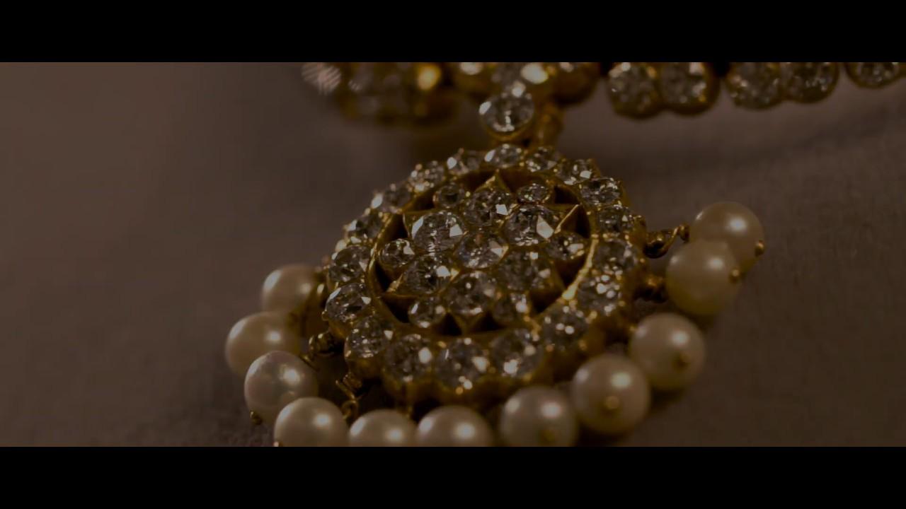 The Magnificent Jewels Of Chettinad Tamilnadu Edition Jewels Of India Youtube