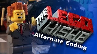 Repeat youtube video The Lego HISHE 2 (The Alternate Ending)