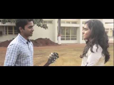Kalte Na Kaahi...... - Prem Nakshatra (प्रेम नक्षत्र) - Vocal : Umesh Gurav & Music By RAVI T JADHAV