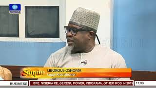 Political Analysts Focus On Issues Surrounding INEC And Its List Of Candidates Pt.2 |Sunrise|