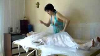 обертывание в домашних условиях.flv
