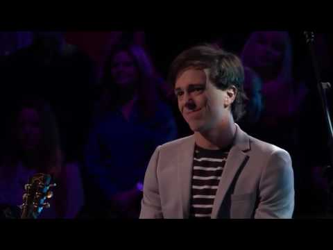 The Voice 2016 Knockout   Ryan Quinn   Drops of Jupiter