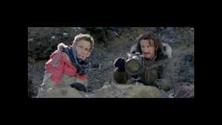 Step Outside-Jose Gonzalez FULL VERSION! The Secret Life Of Walter Mitty trailer music