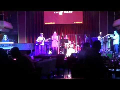 Stand By Me - Hayway Band