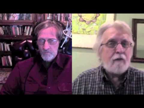Neale Donald Walsch Interview-Lotus Guide, Pt 1 of 3