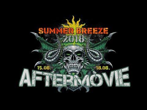Summerbreeze 2018 Aftermovie