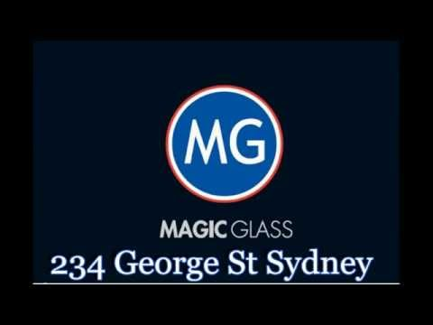 Replacing Custom Insulated Glass in Sydney High-Rise