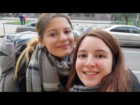 """SADECE KİMLİKLE UKRAYNA'YA GİTMEK!"" MELYLOG 5"