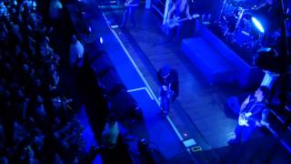King Diamond - The Family Ghost 11/5/2014 LIVE in Houston