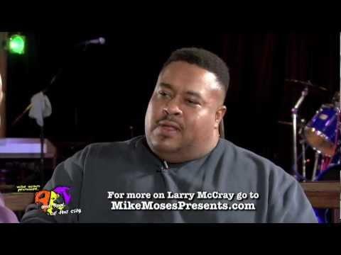 Larry McCray on Art & Soul