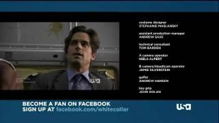 White Collar Season 1 Episode 13 Trailer