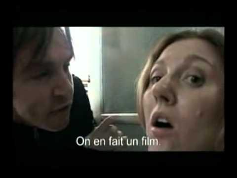 The Last Horror Movie - MF 2