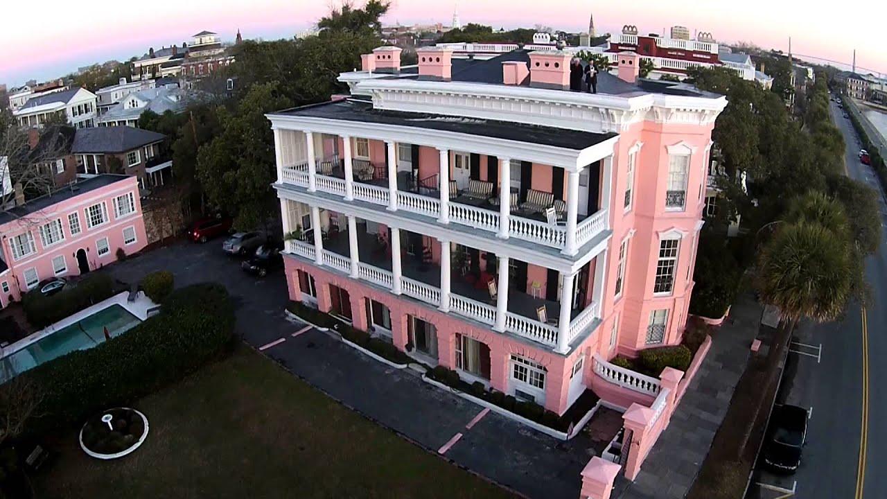 The Palmer Home Charleston South Carolina