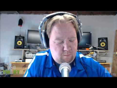 TWiRT Ep. 259 – Alex Hartman, Curious Engineer
