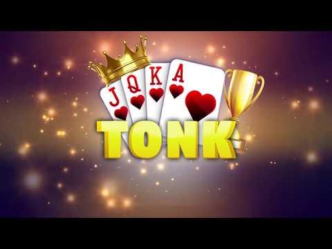 TONK PLUS | CLASSIC CARD GAME | MULTIPLAYER
