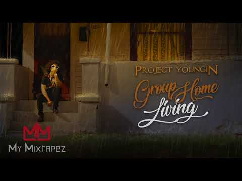 Project Youngin - No Tellin (Feat. eLVy the God) [Group Home Living]