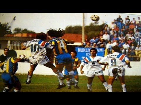 Dock Sud 0 - 6 CA Tigre (Simplemente Fútbol | 1994)