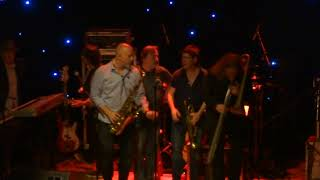 """""""Without Love""""  Southside Johnny & The Asbury Jukes"""