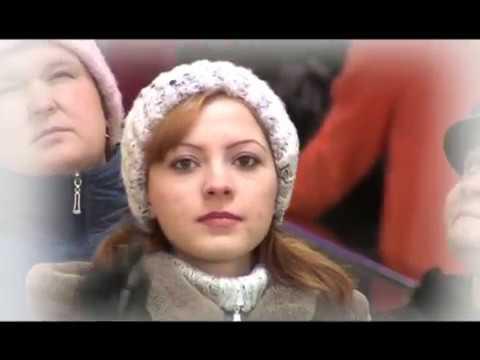 8 марта! Клип на песню Стаса Михайлова и поздравления Запарина. Вот как!